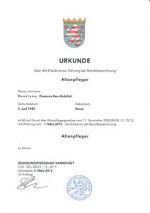 Urkunde-APF