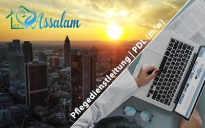 Pflegedienstleitung | PDL (m/w)
